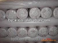 "tc 90/10 45x45 96x72 57/58"" plain poplin bleached abaya fabric textile"