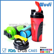plastic sport joyshaker drinking bottle CM480