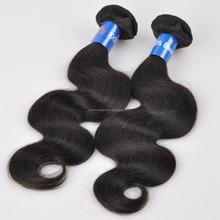 High Quality Good Feedback Full Cuticle 100% Brazilian Virgin Hair