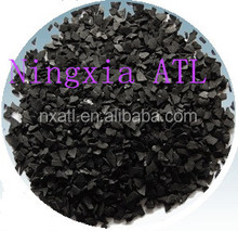 hot sale!coconut shell granular activated carbon for gold revovery