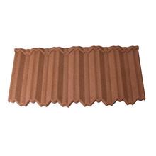 Polyurethane curved metal 28 gauge corrugated steel roof sheets