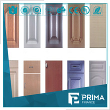 NO.1 wood composite kitchen doors with high quality