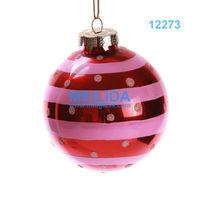 News shatterproof christmas ball ornament