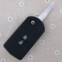 Promotional items car decoration customized universal remote control cover, fashion deisgn car key case