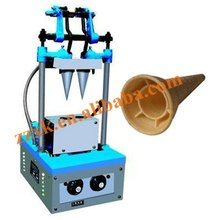 DST-2 automatic maker of ice cream cone dishes