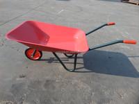 children toy wheelbarrow Garden cart