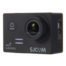 Official SJCAM SJ5000 WiFi Underwater Waterproof Camcorder Camera Diving Housing Case
