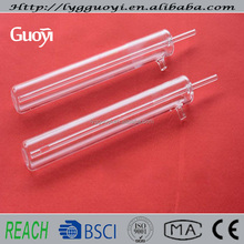 Customized quartz glassware or quartz glass instrusment for lab or chemical industrty