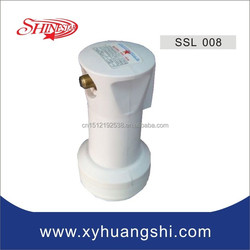 shinestar KU Single band LNB SSL-008/HSL-001