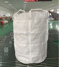 high quality PVC net clamping cloth Leak-Proof FIBC Ton bag,jumbo bag, alibaba china sand bag