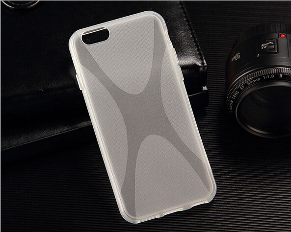2014 New Arrival High Quality Soft Tpu Case For iPhone 6