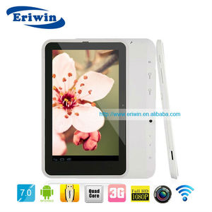 Zx-md7010 mtk6577 çift çekirdekli 1g+8g1024*600 ggps dualcamera Bluetooth mobiletv 3 fm tablet pc usb wifi anten