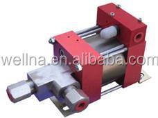 high quality Wellna WM30 booster pump and centrifugal submersible pump and small water booster pump