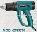 2000w caliente eléctrica pistola pistola de calor( kx83701)