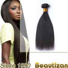 Beautizan Shedding Free Healthy Unprocessed Wholesale Grade 7A Brazilian Virgin Hair