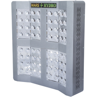 High Power CREE256 Led Grow Light High Lumen Output Led Lights for Greenhouse Hydroponic Led Lighting