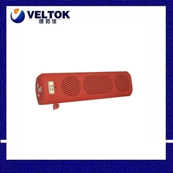 2015 new arrival bluetooth speaker portable wireless car subwoofer