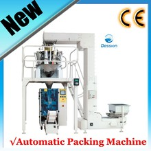 Fully Automatic Tapioca Chips Packing Machine