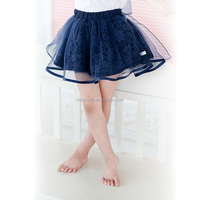 80215 girl dress ballet dance short tutu skirts performance wear children tutu girls' skirts
