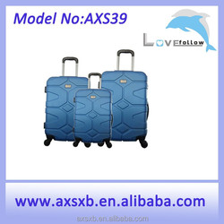 hard plastic trolley cases,abs instrument case,hard abs trolley case