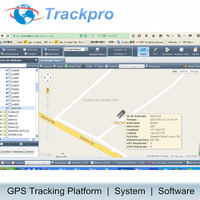 gps tracking system CT06N Logo and domain customization accepted