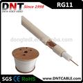 Cctv Cable Coaxial RG11 producido por correo aéreo de China fabricante