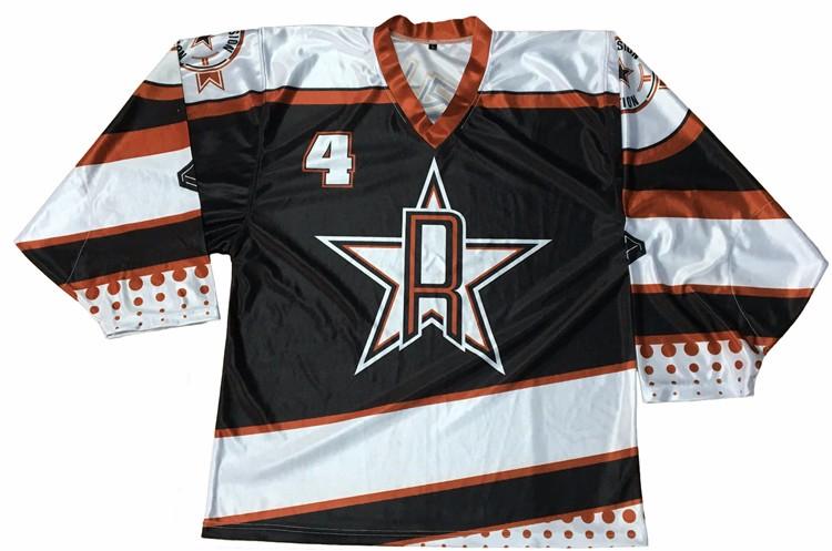 ice hockey jerseys china