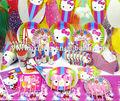 Venta al por mayor baratos paquetes de fiesta para los niños para la fiesta, de cumpleaños
