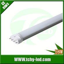 Hot item 100lm/w 1500lm 2g11 pl led bulb light for Park