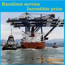 guangzhou international export agent to worldwide