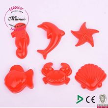 Wholesale!! sea model 6 sets wooden toys wholesale
