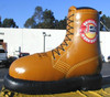 bespoke advertising inflatable boot replica / inflatable product replica