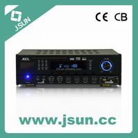 Digital MP3 Player & Karaoke Power Amplifier for Sale