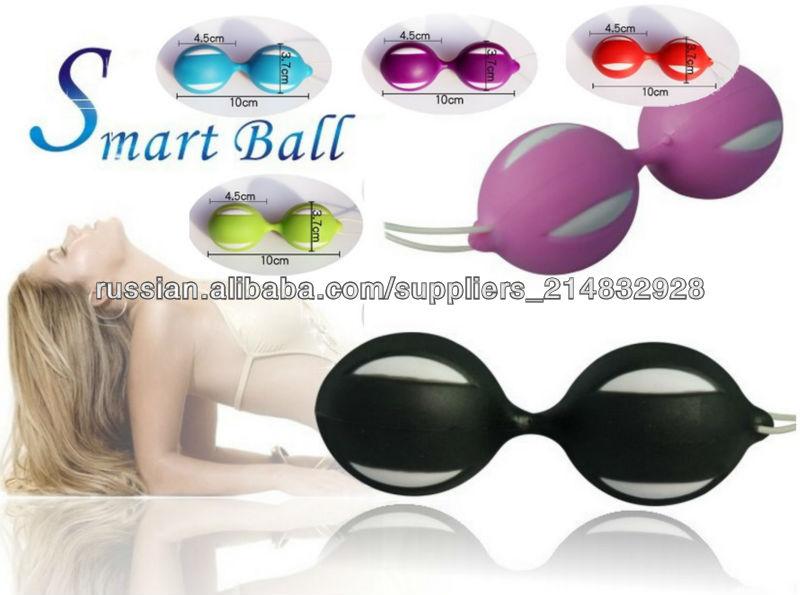 Горячий секс игрушки Популярные Смарт мяча для женщин Love Ball