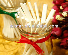 Best prices! Lollipop paper sticks and cake sticks