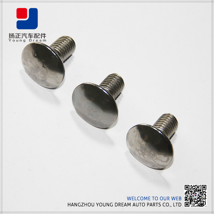 Widely Used High Technology Hot Sales Garage Door Fasteners