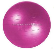 antiburst gym ball with expender