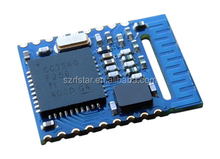 small size/Bluetooth Low energy /Bluetooth 4.0 module with TI CC2540 for transparent transmission
