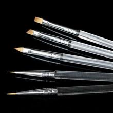 Nail Art Painting Pen Brush&Nail Acrylic Drawing Pens