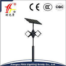 free maintenance solar panel 12v led light with meanwell driver