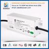 China SOSEN IP67 LED driver 70W