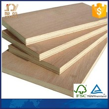 1220 x 2440mm vietnam plywood for furniture