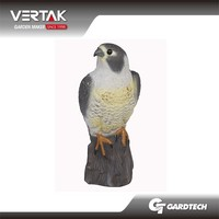Garden Leader eagle hunting decoy, plastic eagle decoy for hunting, bait eagle for hunting