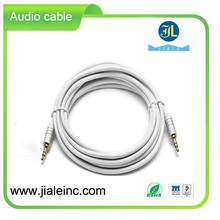 round USB to Lighting cable PVC,PU material with CE and RoHS data cable