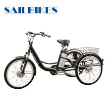 electric bike 3 wheel for sale