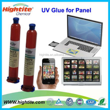 made in china High Quality Digitizer Repair UV LOCA adhesive for iphone 4/5 S3/S4 samsung note 2 glaxy touch screen