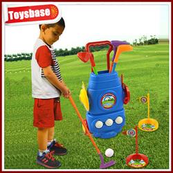 Happy kid golf club set