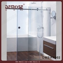 russian complete steam shower room