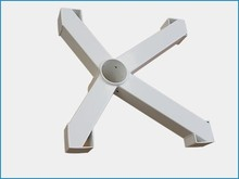 personalizzati telaio in alluminio parti