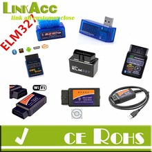 Linkacc-Th77 ELM327 Bluetooth WiFi V1.5 HH D1 OBD2 OBD-II Car Auto Diagnostic Scan Tools